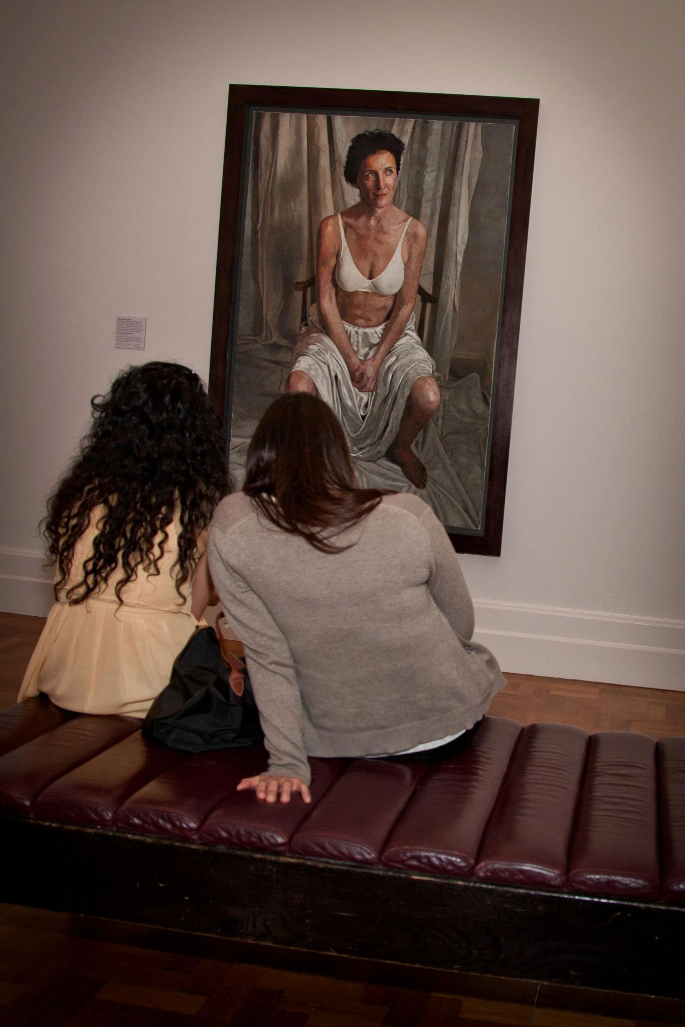 National Portrait Gallery 2012