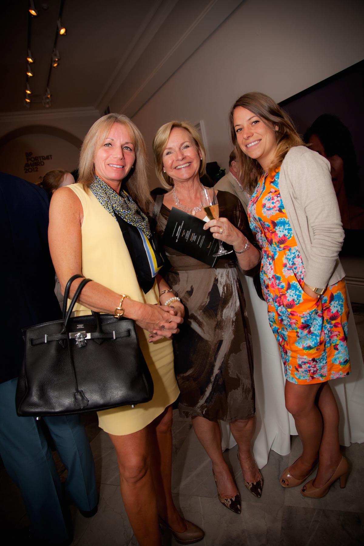 Barbara Schonhofer & Guests 2012