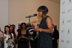 Brenda Emmanus 2012