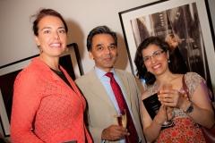 Carmen Bekker & Guests 2012