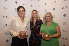 Sarah Gavron, Faye Ward, Alison Owen 2015