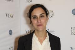 Sarah Gavron 2015