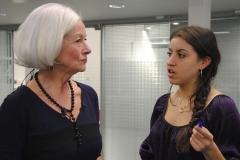 VOW TALKS with Dr. Scilla Elworthy Phd, 2013