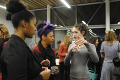 VOW TALKS with Dr. Scilla Elworthy at Westminster University, London 2013