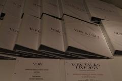 VOW + JWT Mentoring 2013