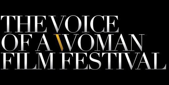 THE VOICE OF A WOMAN FILM FESTIVAL 2015