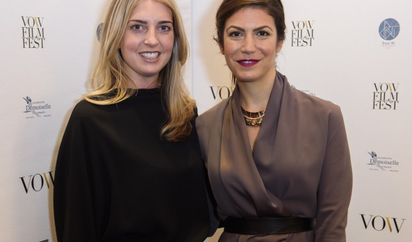THE VOICE OF A WOMAN AWARDS GALLERY