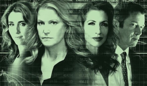 """2PM – 3PM  ::::::::::  """"EQUITY"""" MASTERCLASS WITH SCREENWRITERS AMY FOX & SUSAN SANDLER"""