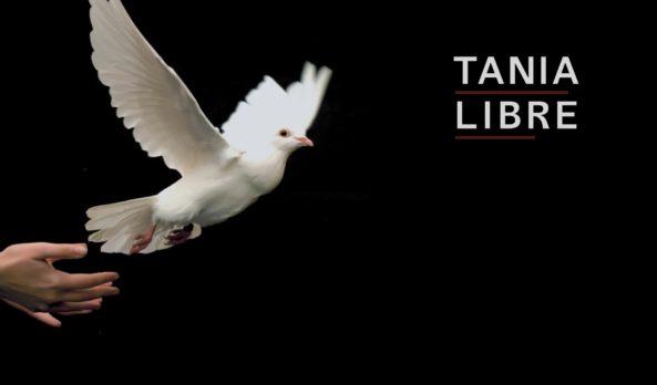 """""""TANIA LIBRE"""" – CUBAN ARTIST TANIA BRUGUERA – SAT NOV 4TH 2:35PM"""