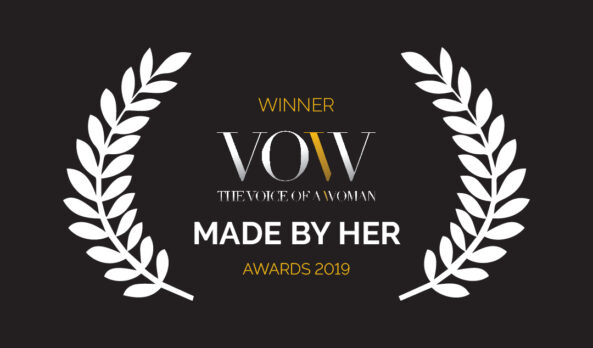 VOW | MADE BY HER AWARDS WINNERS 2019